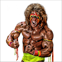 ultimate warrior png - photo #18