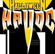 Virtual Wrestling Events » Halloween Havoc